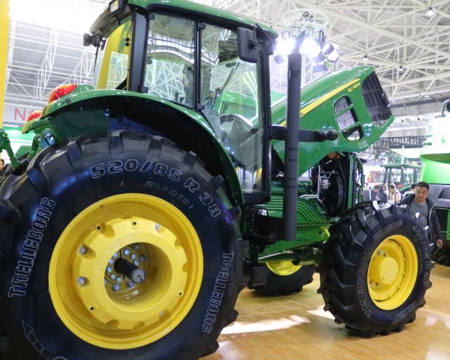 辽宁省关于征求2020年农机购置补贴范围和优化机具分类分档及补贴额意见的通知