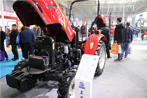 江苏常州武进区开展标准化示范农机合作社创建调研