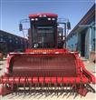 专业做好籽瓜收获机——新疆振隆助力特色农业机械化发展
