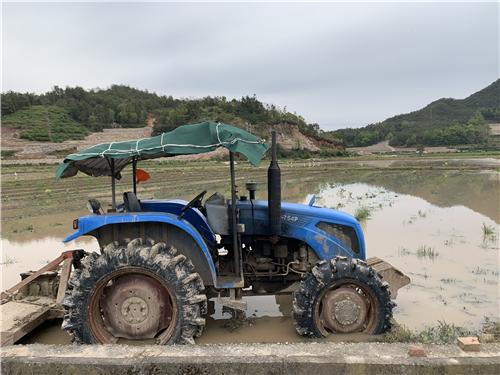 最高2万元!安徽省开展农机报废更新补贴工作