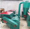 干湿农作物秸秆粉碎机 秸秆牧草青贮粉草机