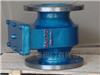 ZGB-11铸钢抽屉阻火器
